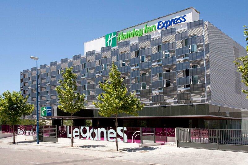 Holiday Inn Express Madrid-Leganes