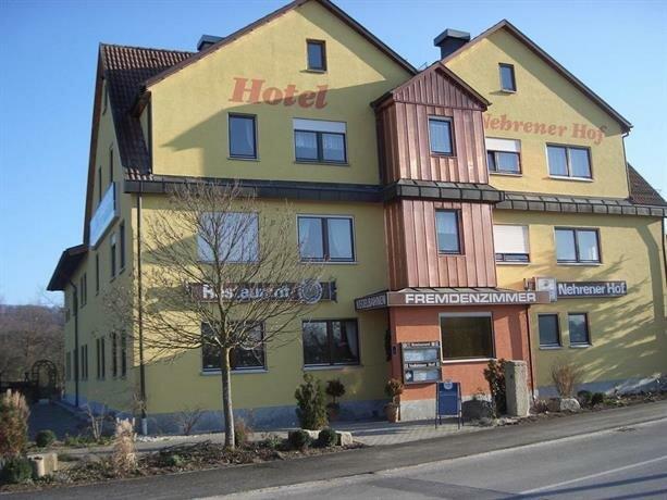 Hotel Nehrener Hof