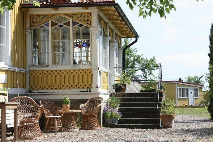 Gula Honan Guest House