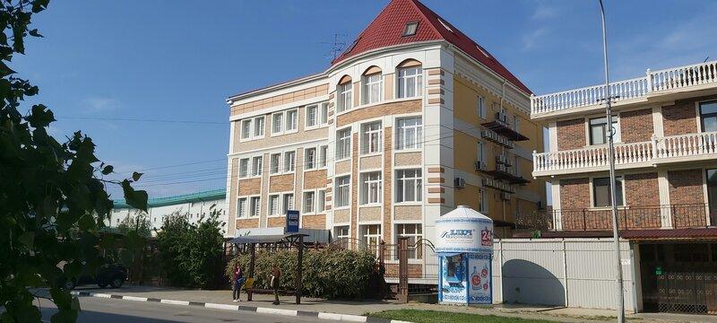 Отель Старинный Таллин