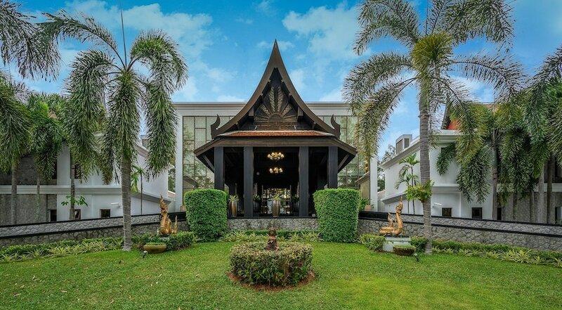 Maikhao Dream Villa Resort & SPA Phuket