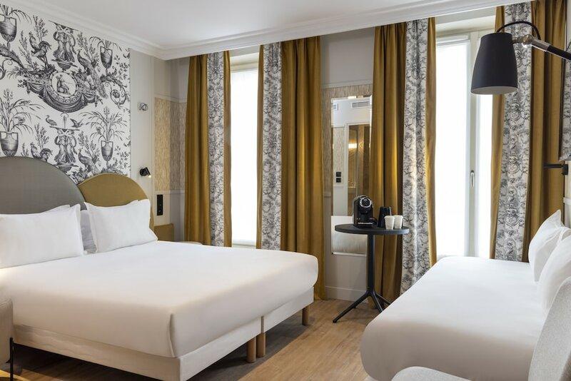 Grand Hotel Leveque