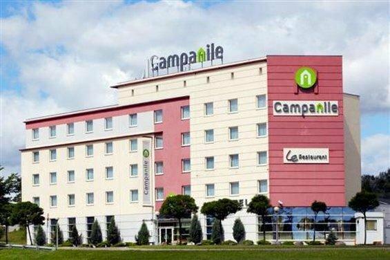 Campanile - Poznan