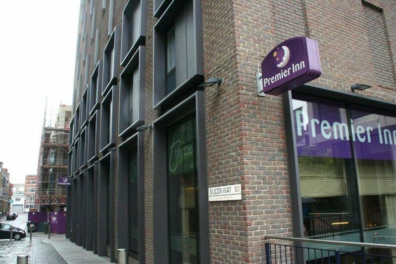 Premier Inn London City Old Street