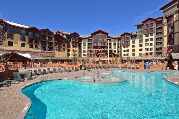 Condos at Canyons Resort by White Pines