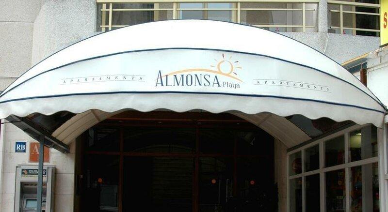 Aparthotel Almonsa Platja