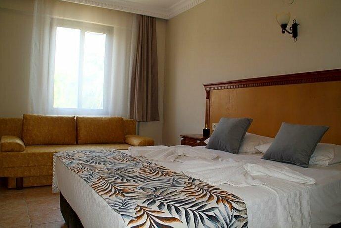 Hotel Rosy Suites Kusadasi