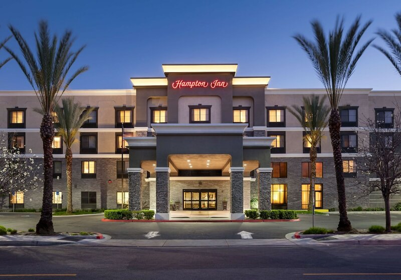 Hampton Inn Los Angeles/Orange County/Cypress