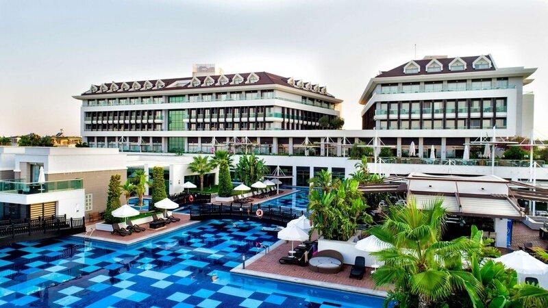TUI Blue Belek Resort