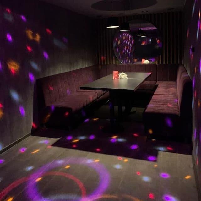 Караоке клуб тутти москва работа в ночном клубе в нижнем новгороде