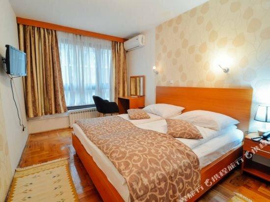 Mod Hotel Sarajevo