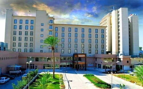 Baghdad Hotel