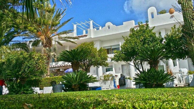 Villa Ravino Aparthotel