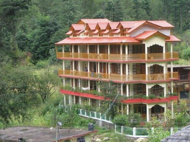 Purnima Guest House Kasol