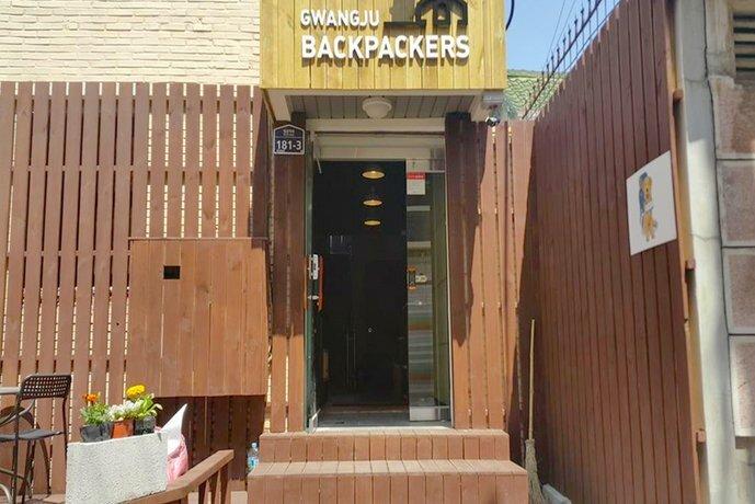 Gwangju Backpackers - Hostel