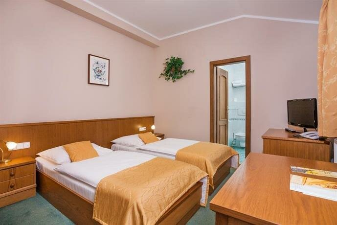 Hotel Jelinkova Vila