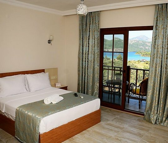 Selimiye Saklibahce Hotel