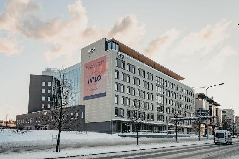 Valo Hotel Helsinki