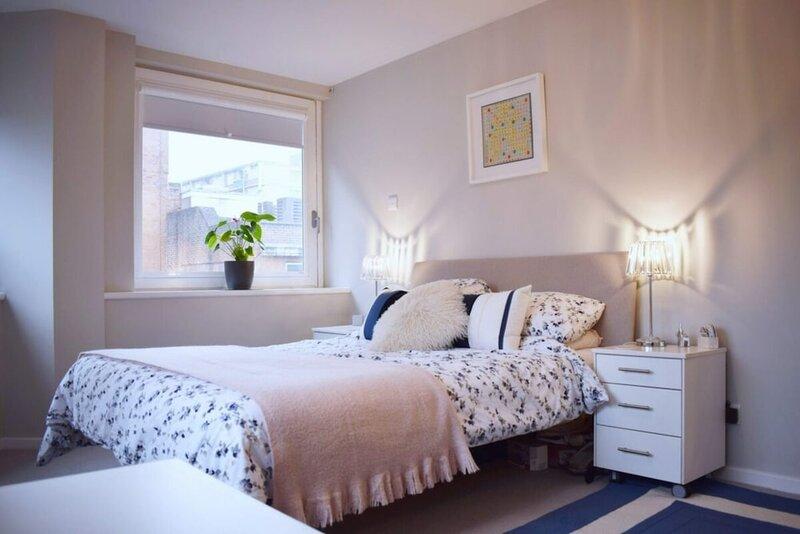 Central, Modern, 2 Bedroom Apartment - Holborn