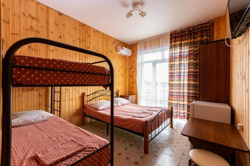 Гостиница Турне