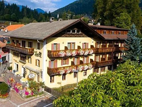 Hotel Hell Welsberg-Taisten