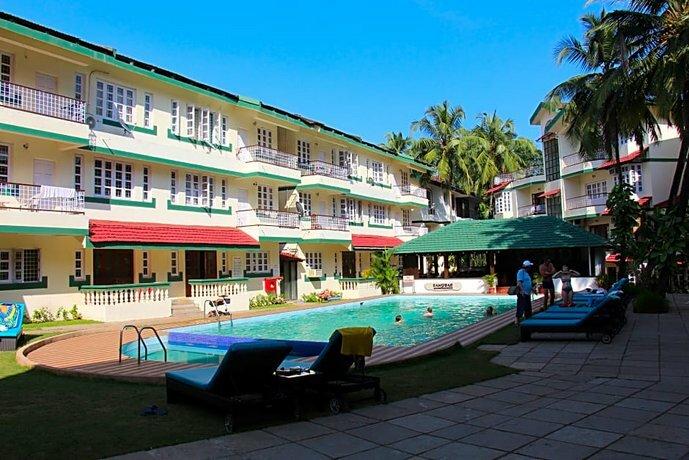 Prazeres Resort