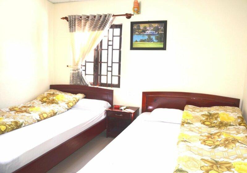 Kim Chi Hotel