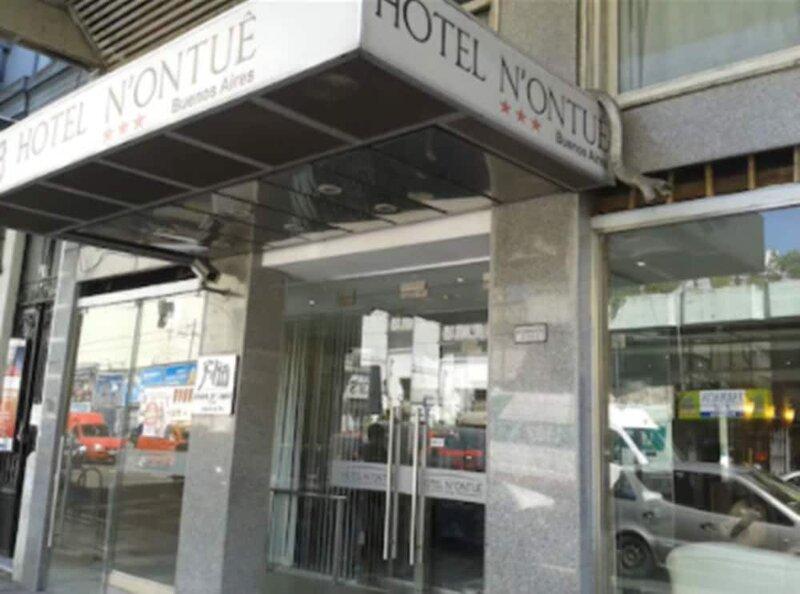 Hotel Nontue