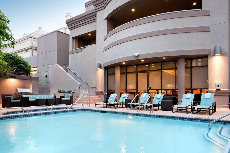 Sonesta Es Suites San Antonio Downtown
