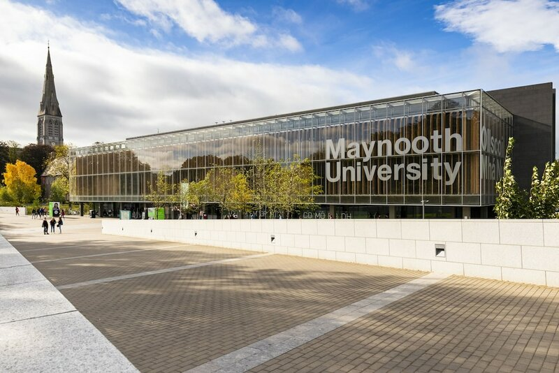 Maynooth Campus Conference and Accommodation