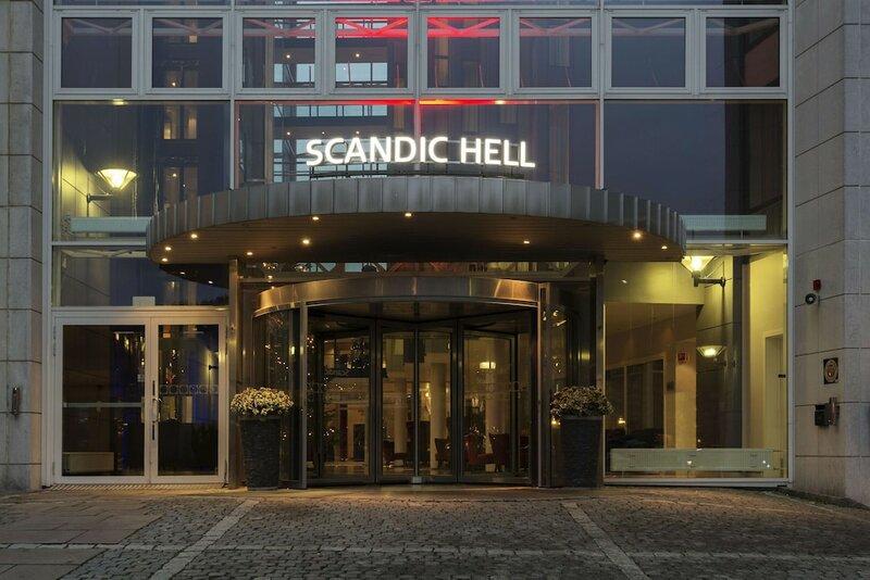 Scandic Hell
