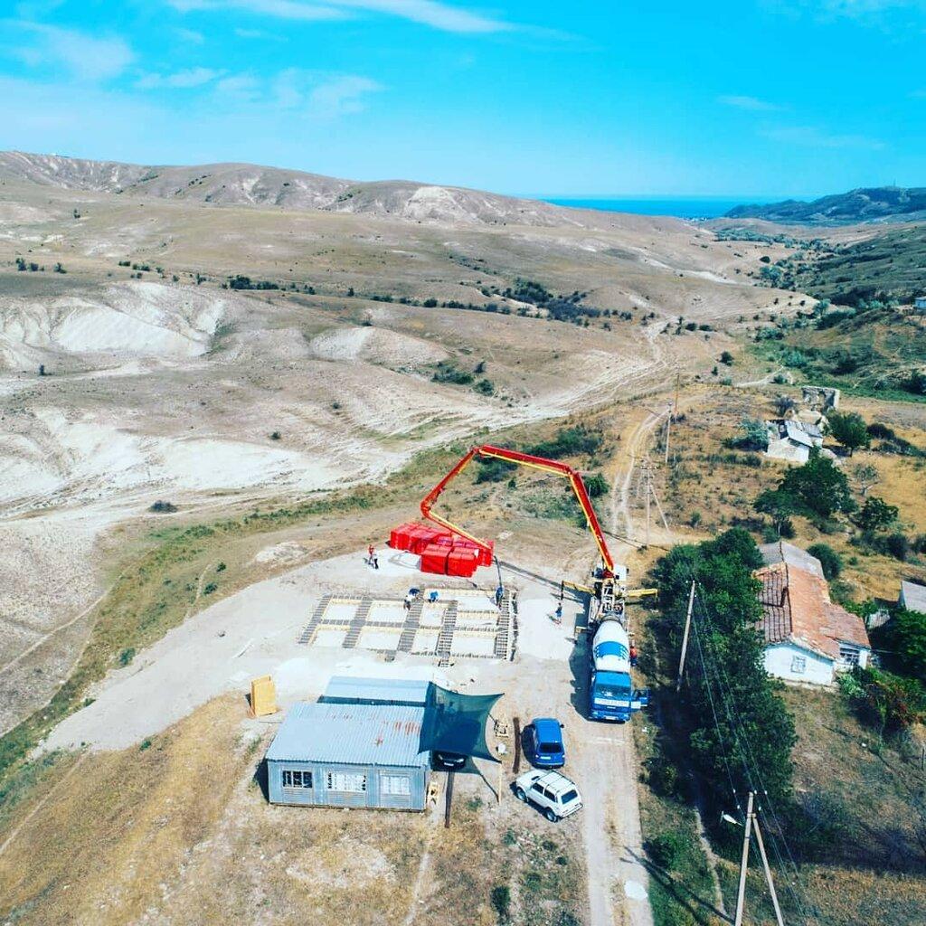 Бетон панорама обои бетон леруа