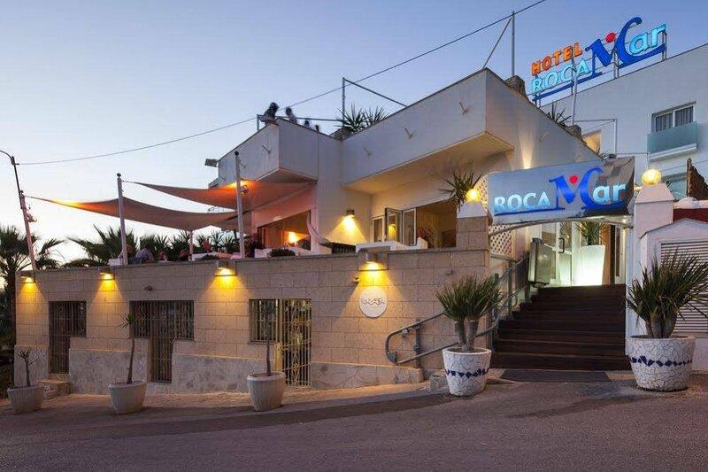 Mikasa Ibiza Boutique Hotel