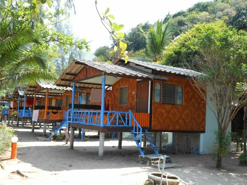 Mae Haad Beach View Resort
