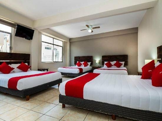 Oyo Hotel Puerta De Jade