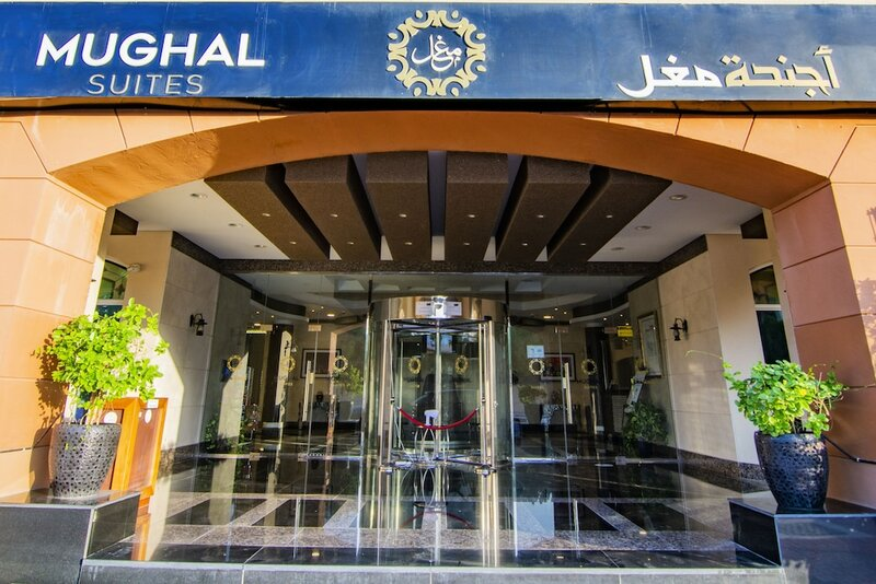 One to One Mughal Suites