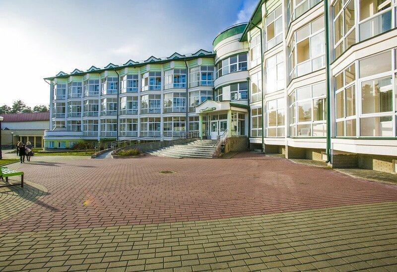 Ruzhanskij Sanatorium