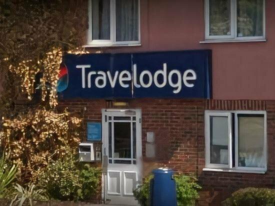 Travelodge Derby Chaddesden