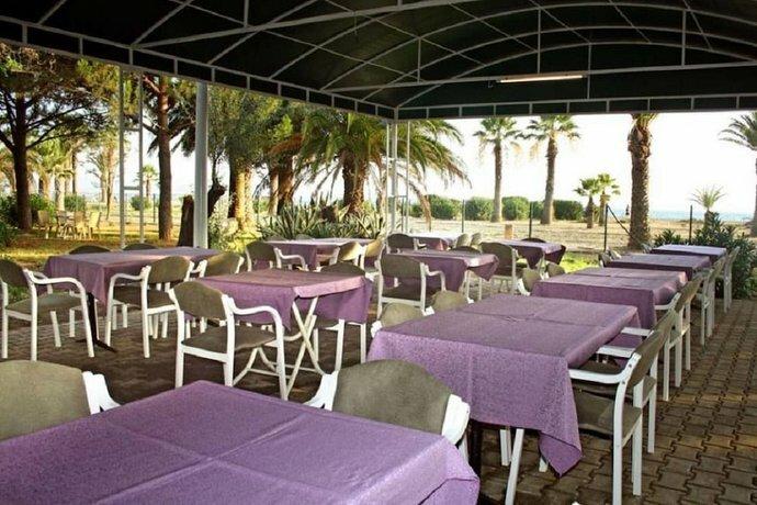 Akcay Pinea Club