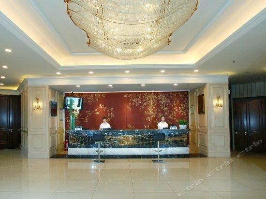 Xinjiang Jianshe Hotel