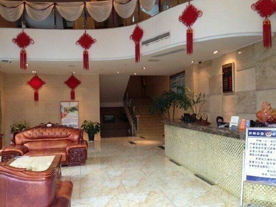 Masha Ladi Hotel