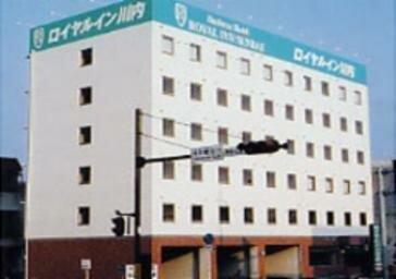 Royal Inn Kawauchi