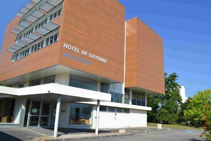Hotel de Guyenne
