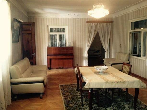Guest House Gzirishvili