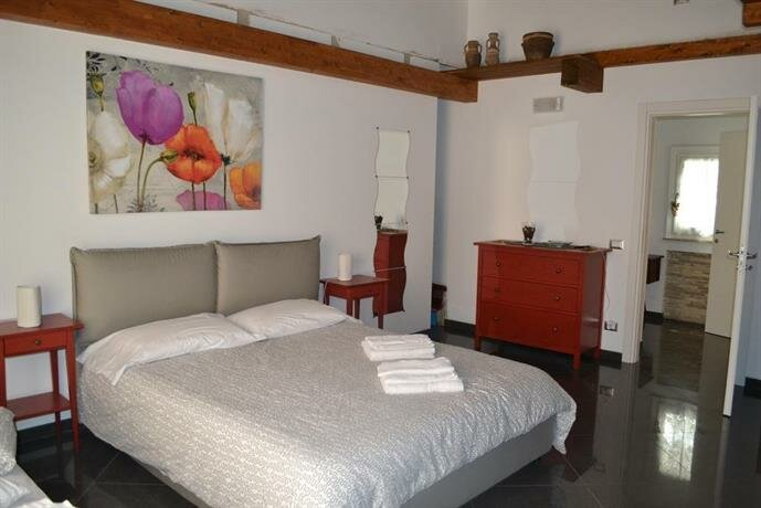 Appartamenti Vittorio Emanuele