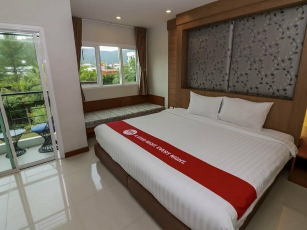 Nida Rooms Kamala 10 Big C