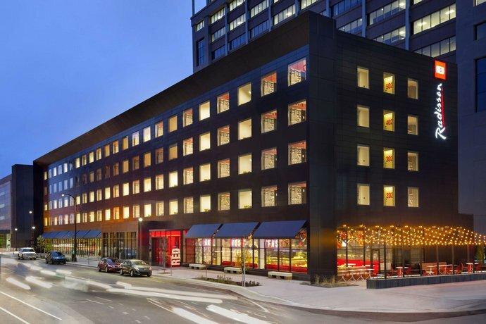 Radisson Red Minneapolis