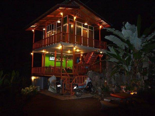 Khaowong Resort Phang Nga