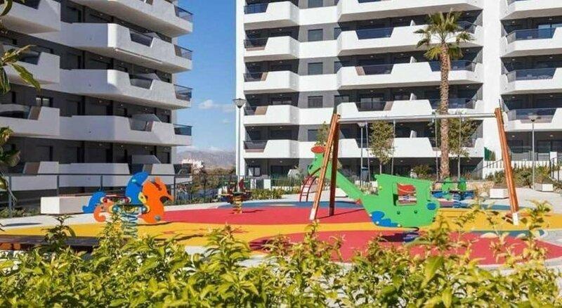 Dunas Apartment Elche