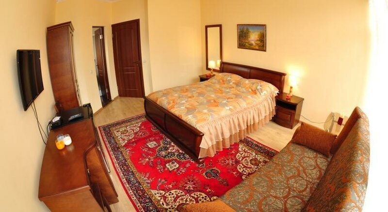 Мини-отель Villa Nova